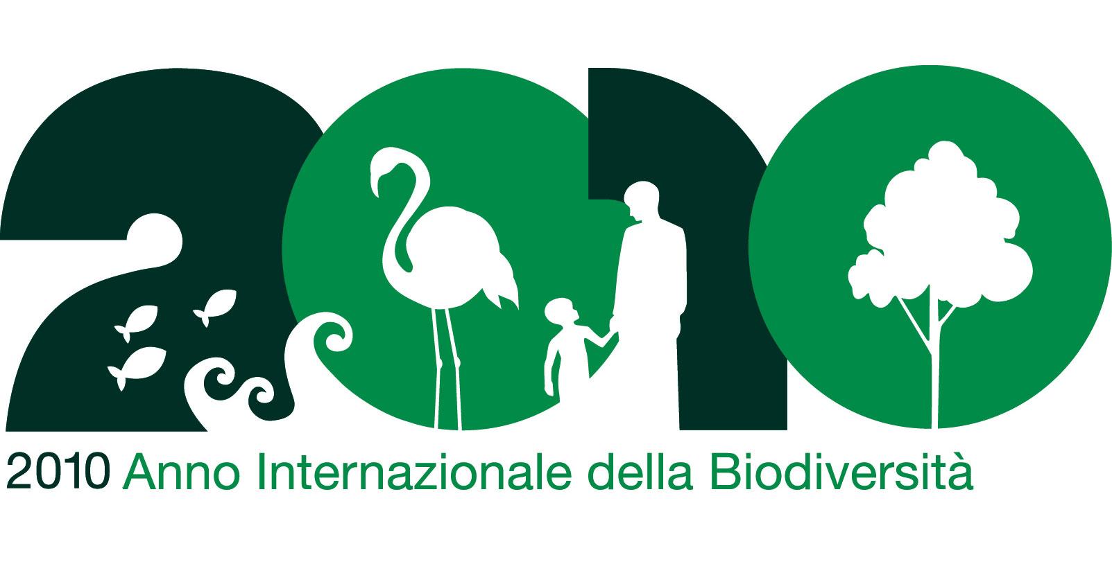 2010 Anno Internazionale della Biodiversità