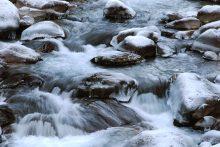 Ricerche sulle acque del Parco