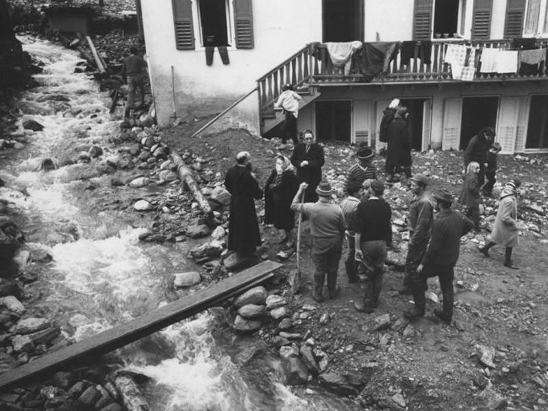 Alluvione 66 - Primiero