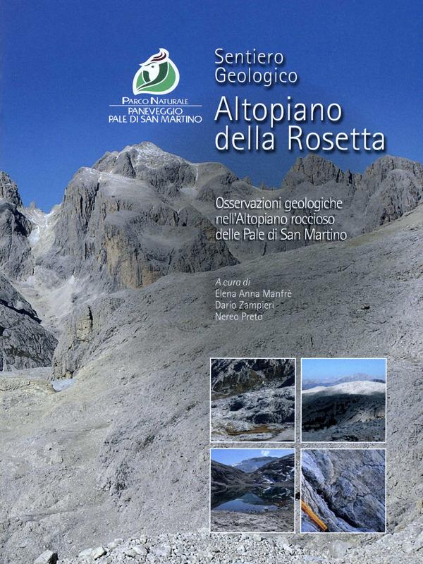 Altopiano Rosetta