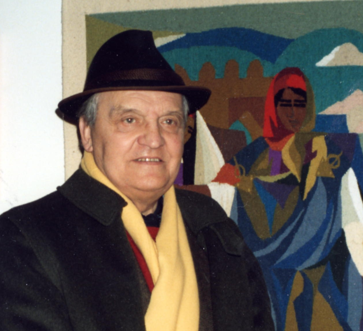 Angelo Orsingher 1991 piccola