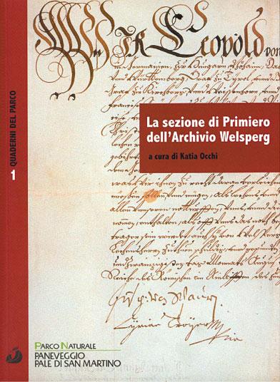 Archivio Welsperg