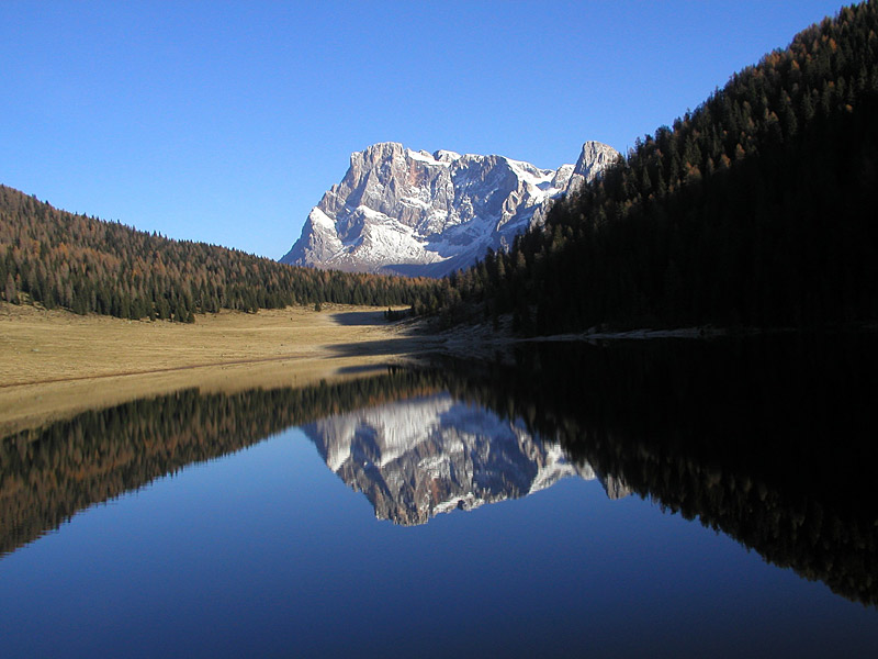 Al via concorso fotografico sui Parchi d'Italia