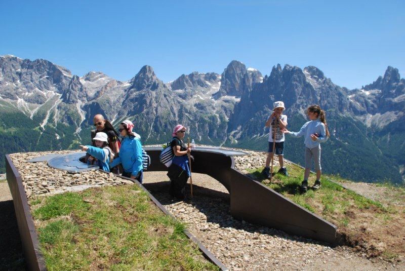 Balcone sulle Dolomiti 5