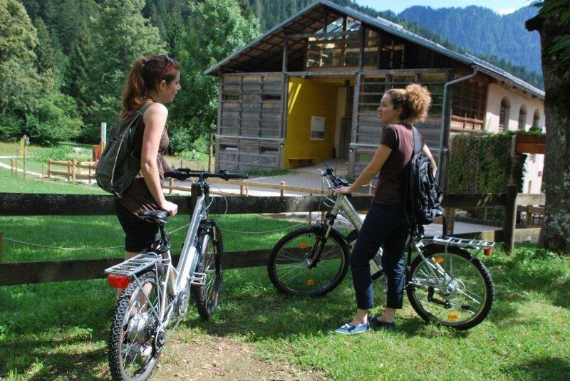Bike Villa 1
