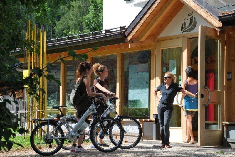 Mountain bike elettriche per una mobilità sostenibile