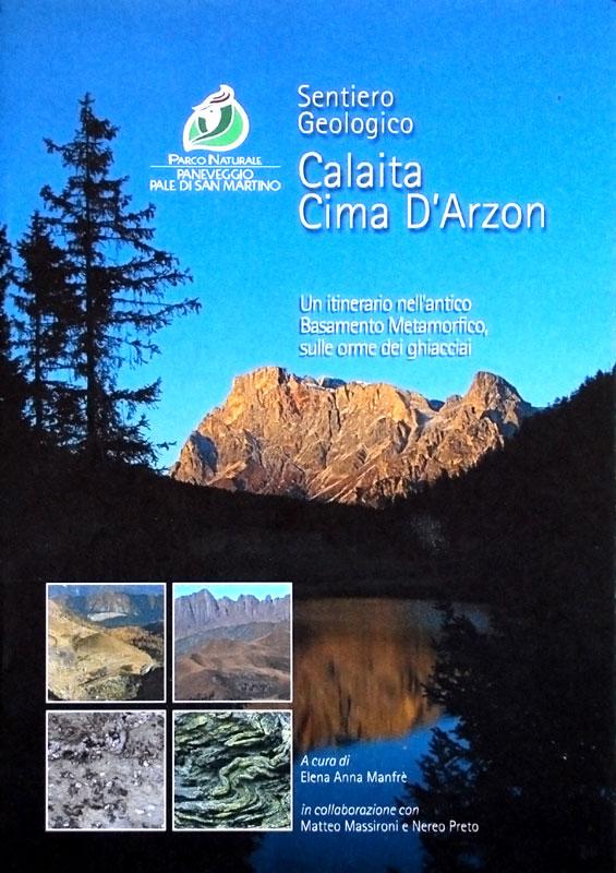 Calaita – Cima Arzon – Autore