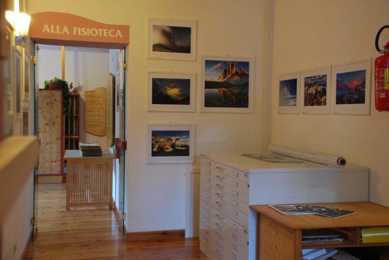 La cartolina delle Dolomiti – Premio Dino Buzzati