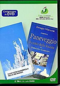 Collezione DVD - Video generale e Il canto della foresta