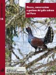14. Ricerca, conservazione e gestione del gallo cedrone