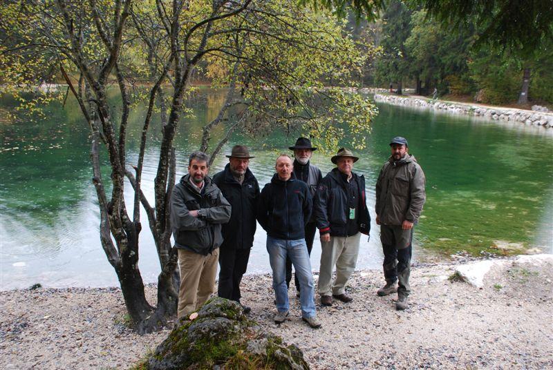 Ri – presentato il lago Welsperg