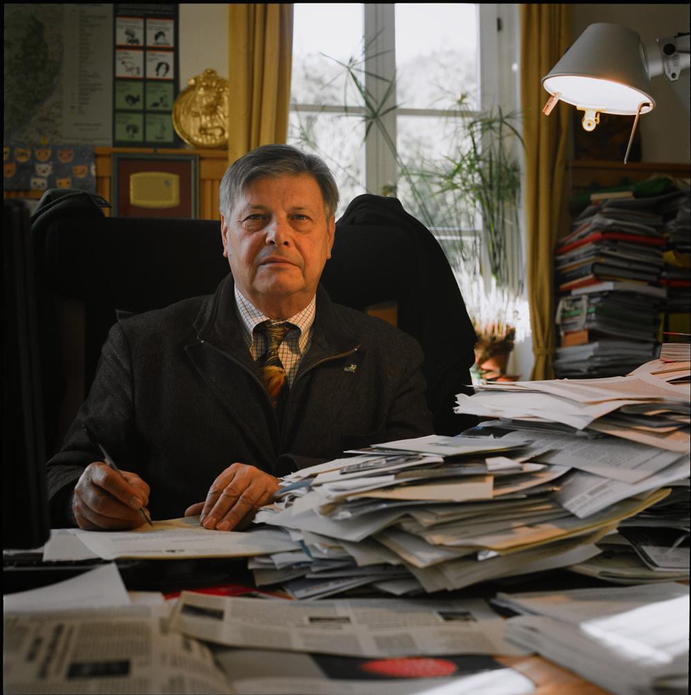 Dott. Ettore Sartori