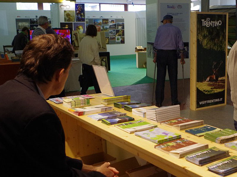 EXPO delle DOLOMITI a Longarone