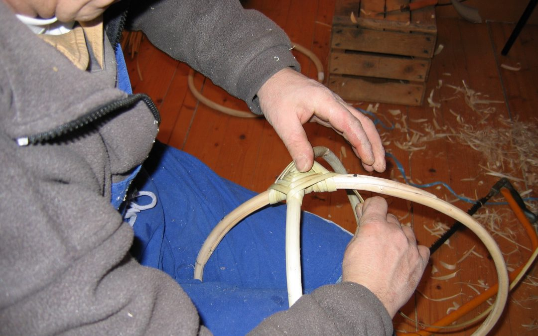 I saperi tradizionali nell'Ecomuseo del Vanoi