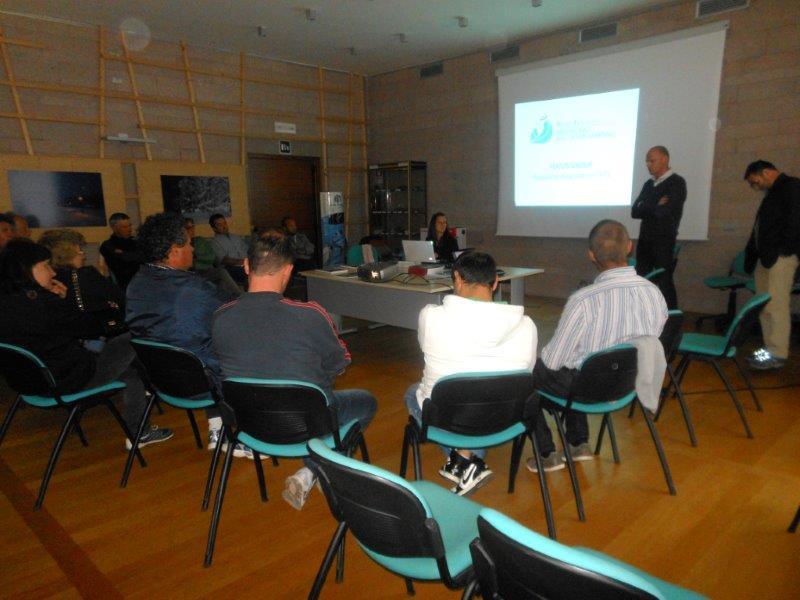 Forum a Bellamonte del 18 settembre
