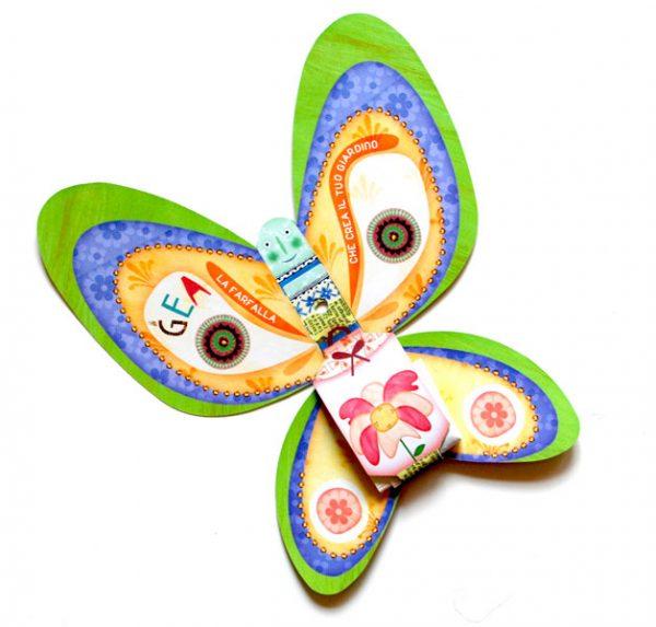 Gea La Farfalla