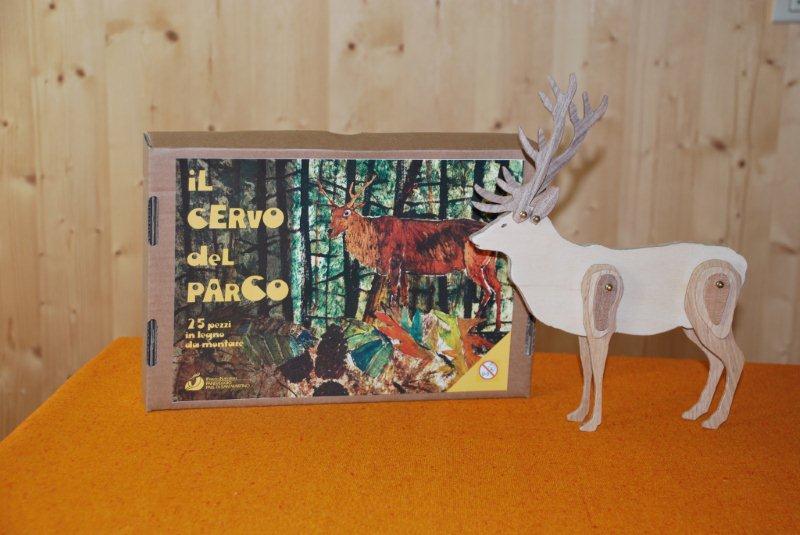 Gioco del cervo 2