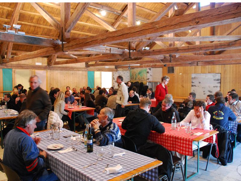 Primiero, giornata delle Aree protette del Trentino