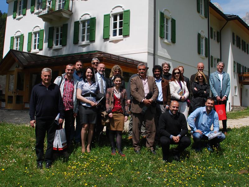 Dai Balcani all'Ecomuseo del Vanoi e al Parco