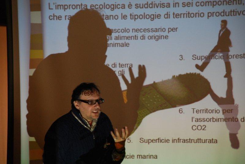L'impronta ecologica & Co. Ecco quanto consumiamo