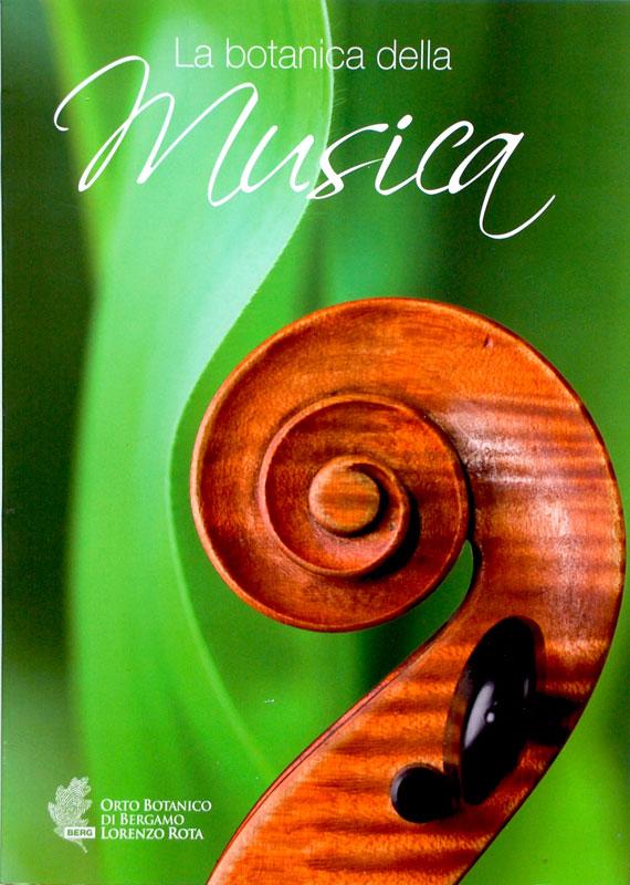 La Botanica Della Musica