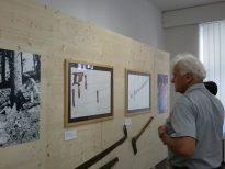 ROSWITHA ASCHE – Oggetti e disegni dal 1993-2006