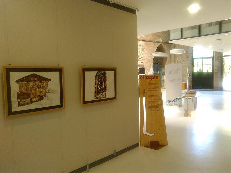 """La mostra """"Un fiume di legno"""" all'Arsenale"""