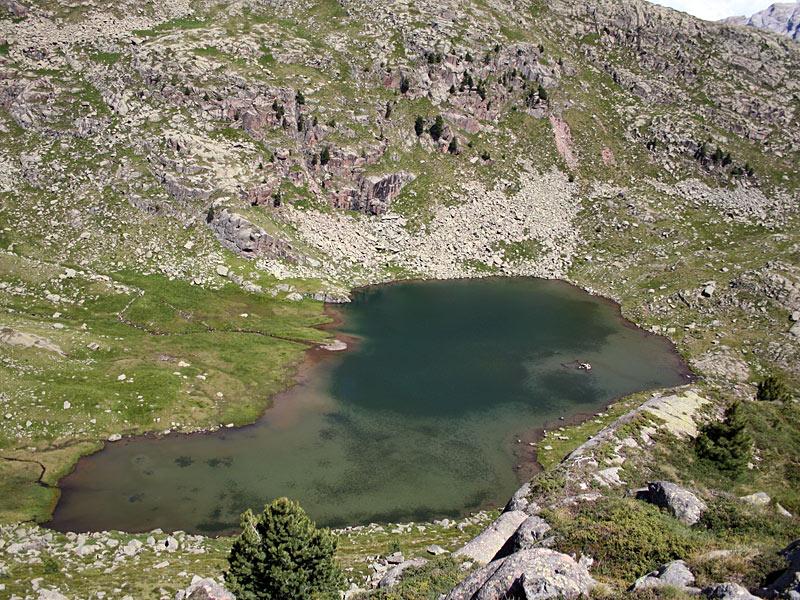 Lago di Bocche