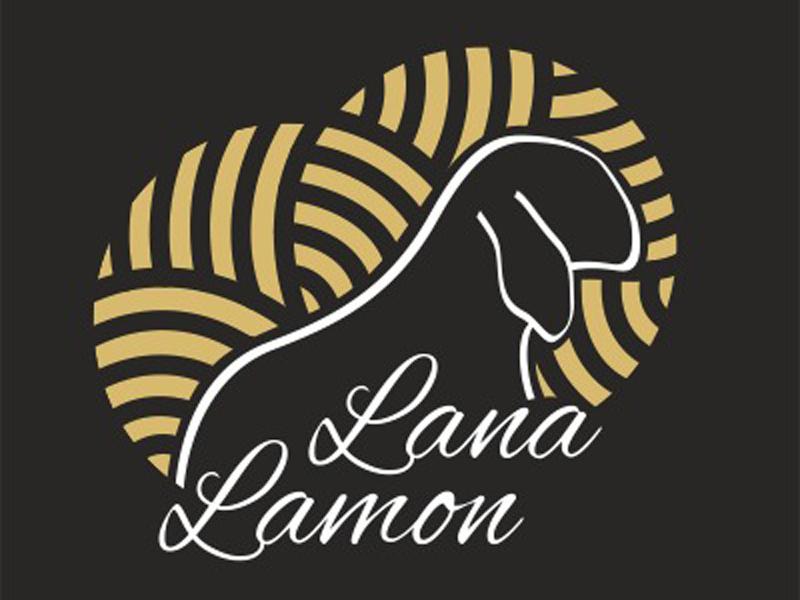 Lana Lamon - logo