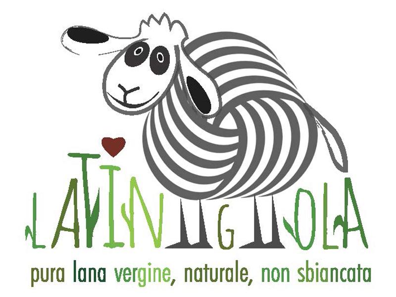 Lana Tingola - logo