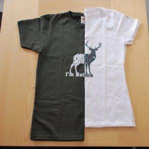 Magliette cervo 2015
