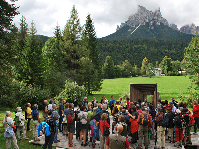 Turismo e Parco: verso il Piano di azione della CETS