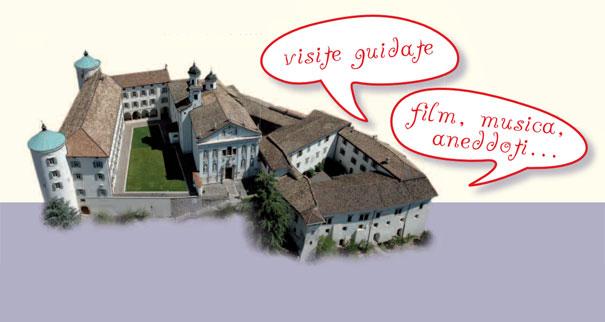 Museo degli Usi e Costumi della Gente Trentina a San Michele all'Adige