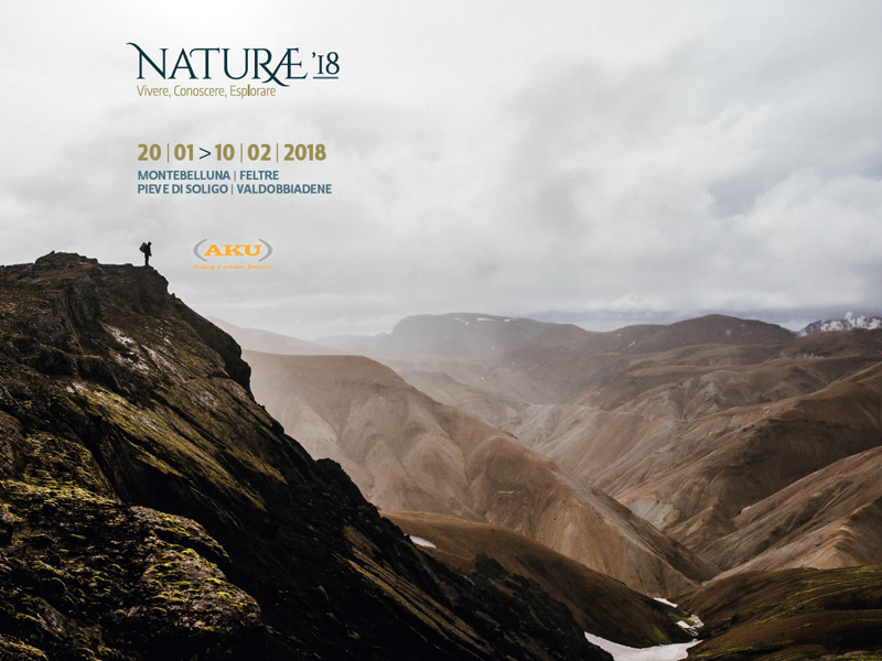 NATURAE18 panorama