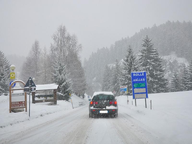Nevicata SS50