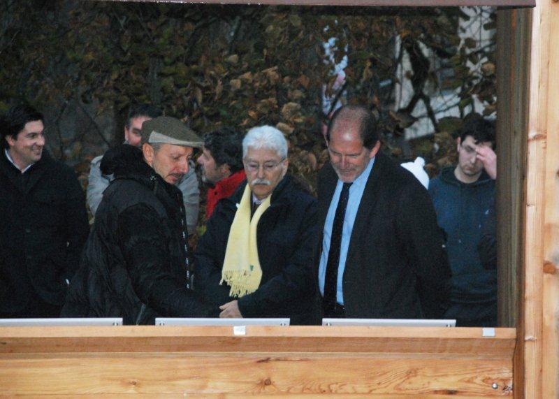 Pacher, Carlino e Taufer