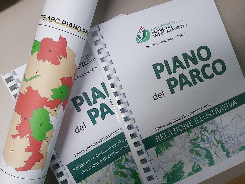 Piano del Parco
