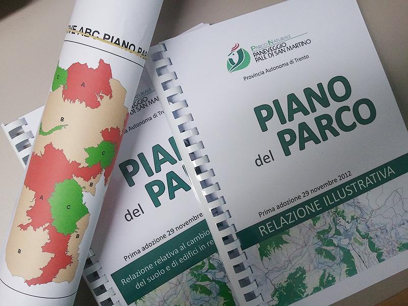 Al via la valutazione delle osservazioni al Piano del Parco