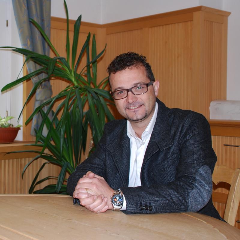 Pierantonio Cordella, il Presidente uscente