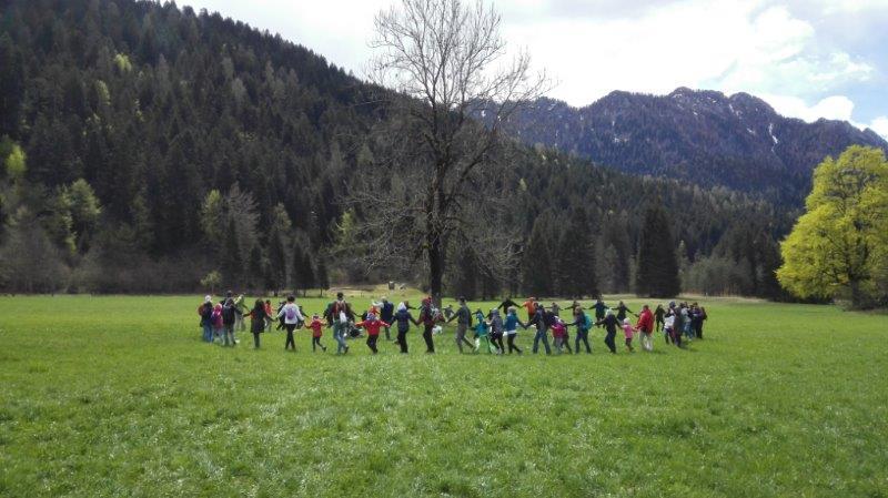 Primavera in Val Canali 2016 4