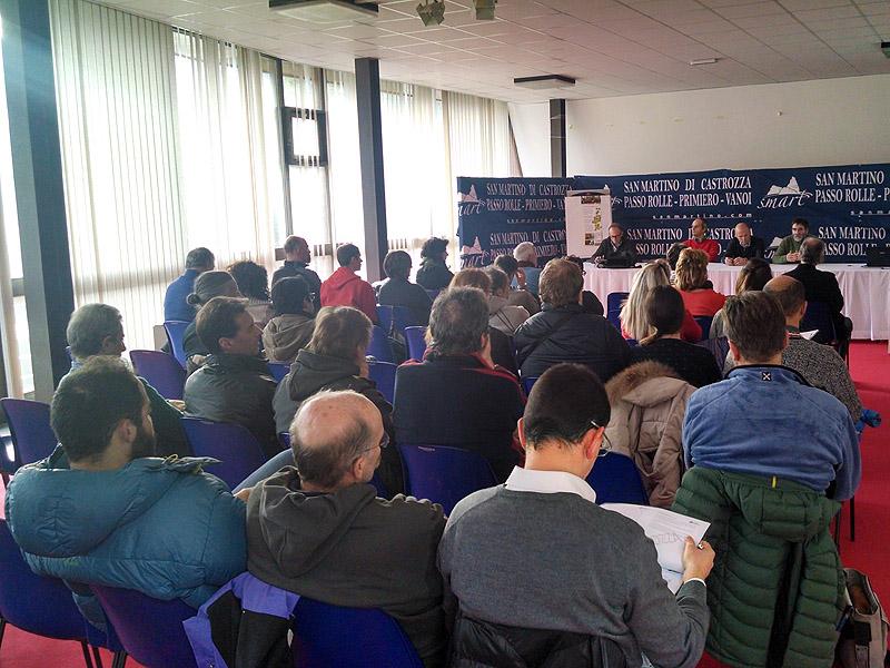 Quarto incontro Forum CETS 18 dicembre 2014