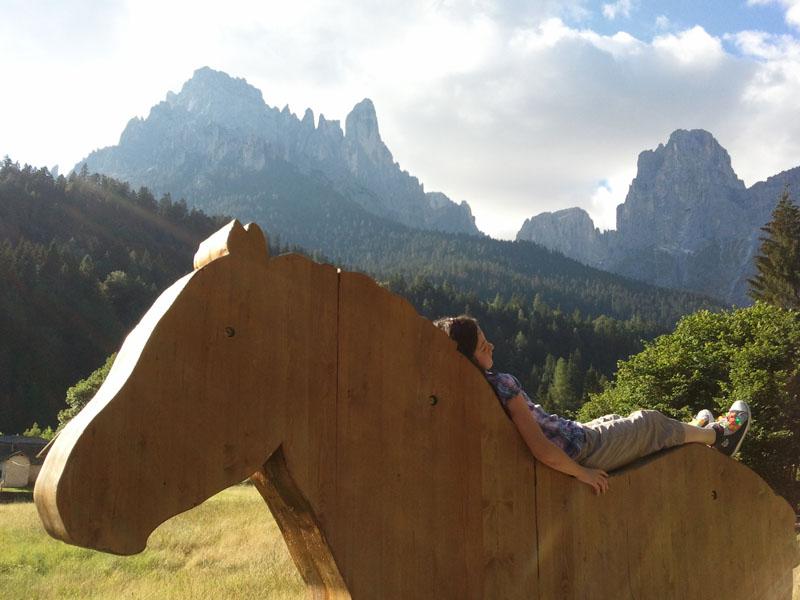 In Val Canali per conoscere la Biodiversità