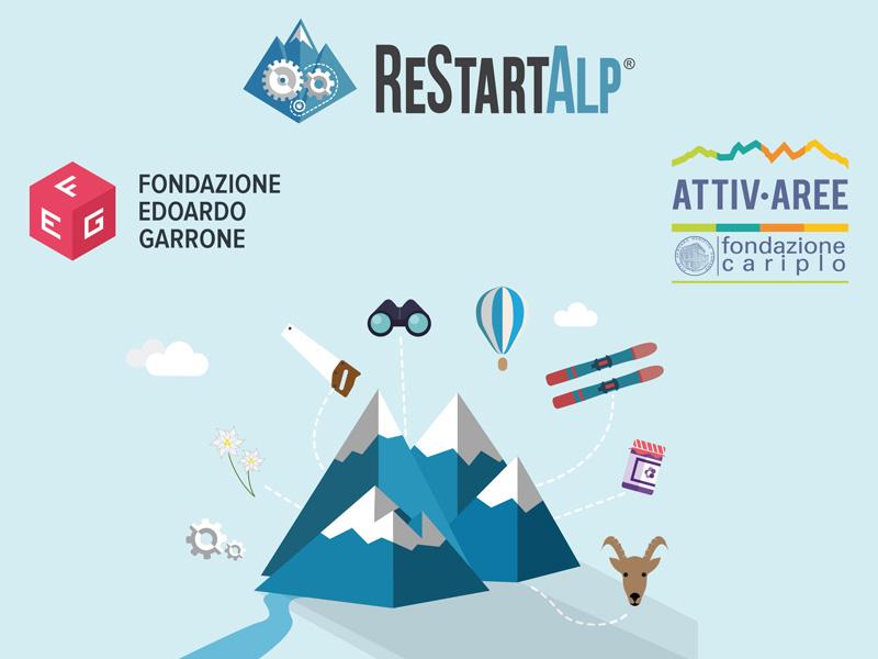 ReStarAlp Volantino