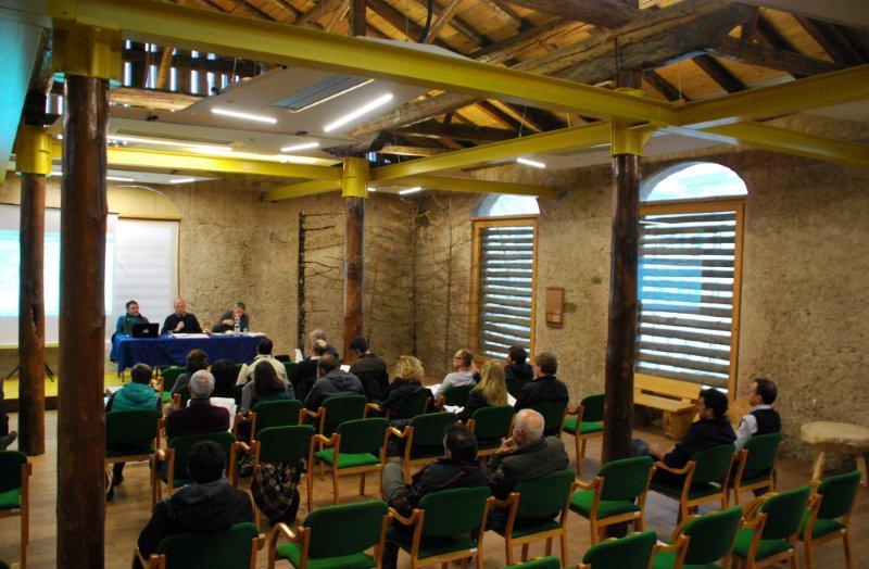 Riunione del Comitato di Gestione del Parco del 28 novembre