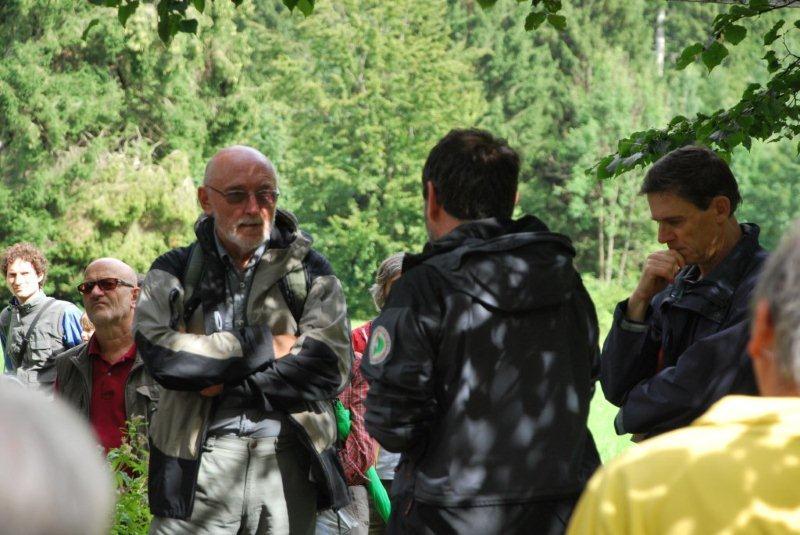 Rumiz in Val Canali 1