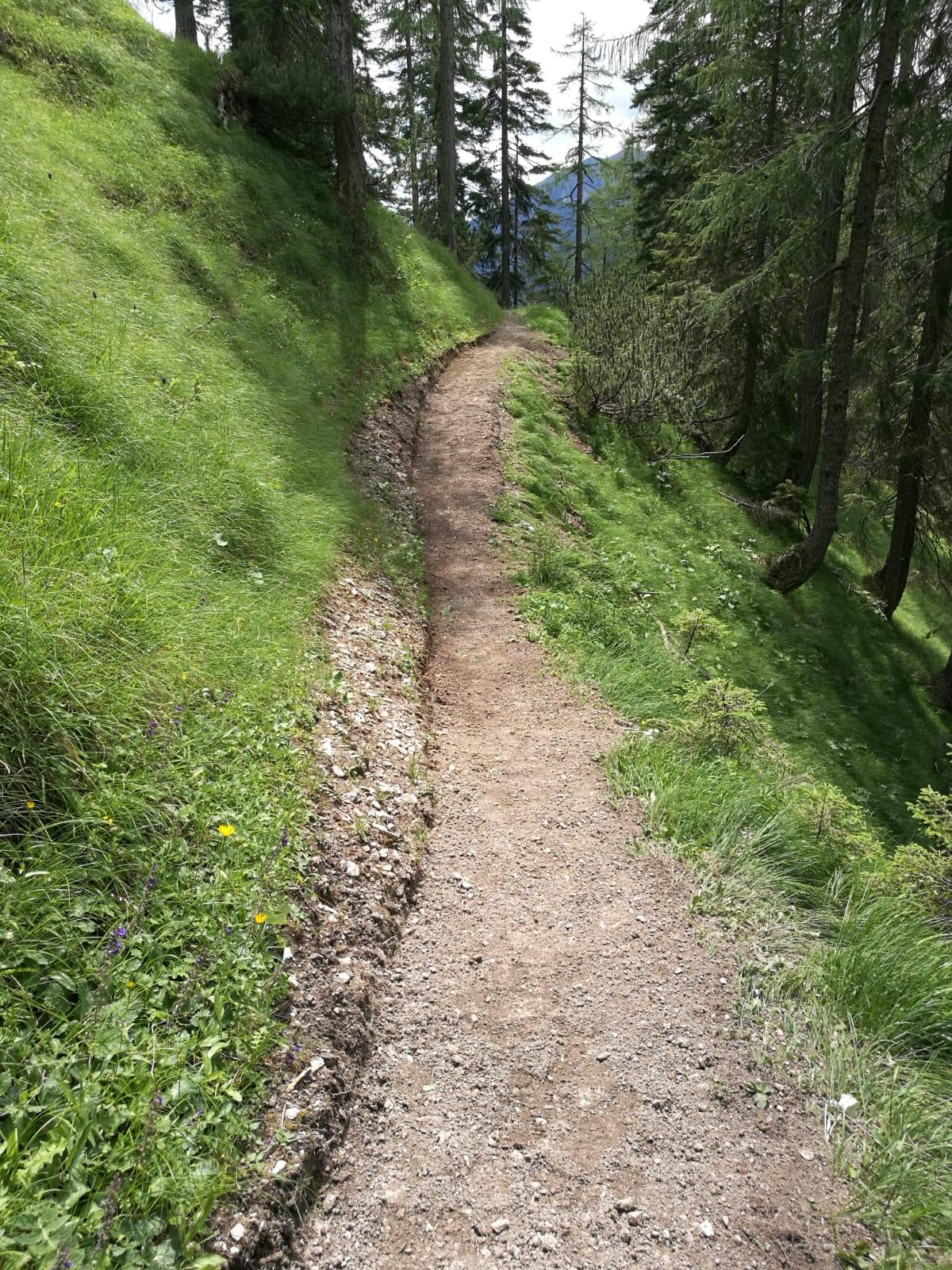 Sentiero del Cacciatore 7