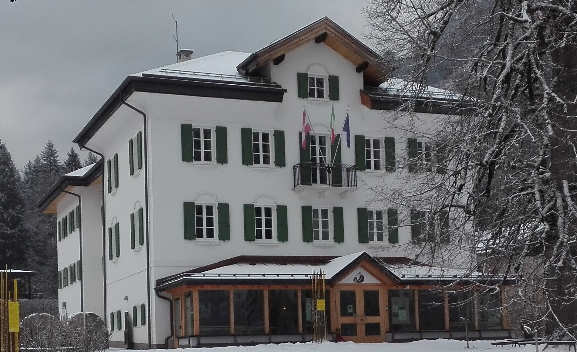CORONAVIRUS: Sospese le attività e chiusi al pubblico gli uffici del Parco e i Centri Visita