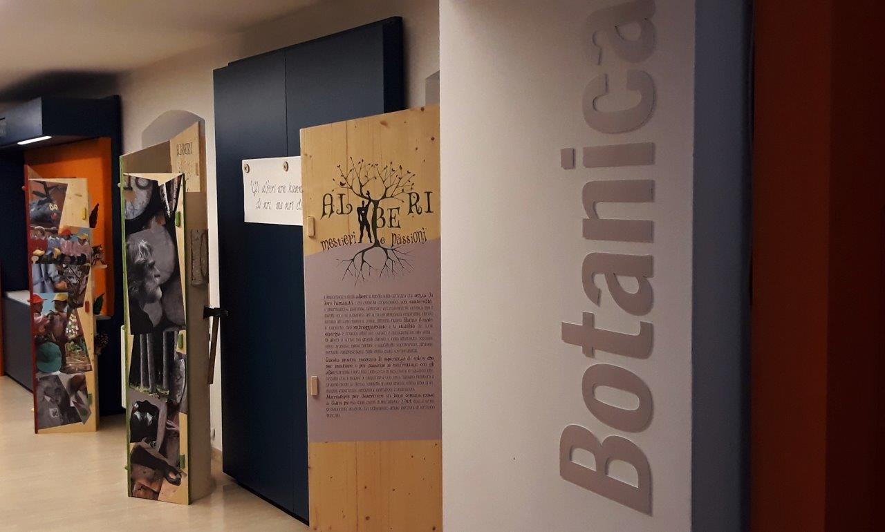 Mostra Parco al Museo Fondazione Rovereto 6