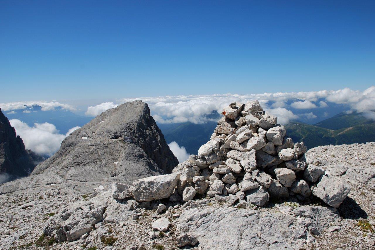 Park2Trek Dolomites