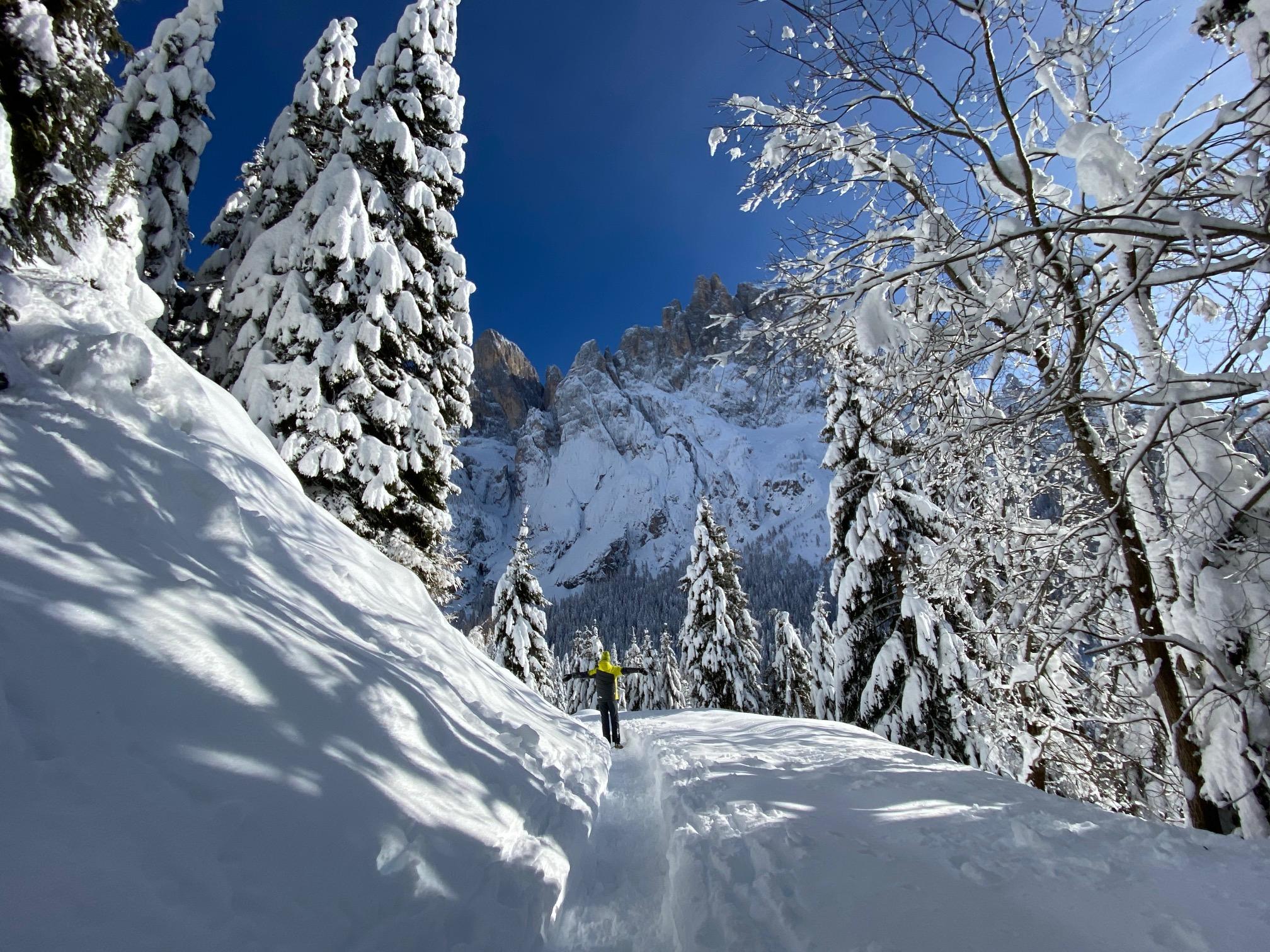 Attività invernale 2